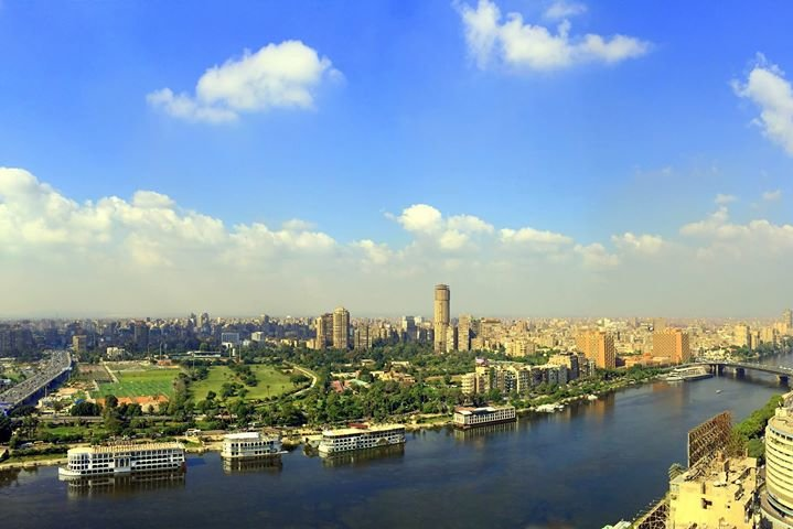 Ramses Hilton cover