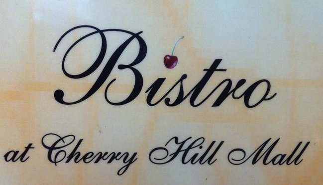 The bistro at the cherry hill mall cover