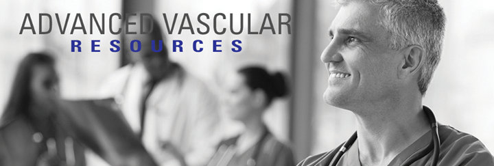 Advanced Vascular Resources cover