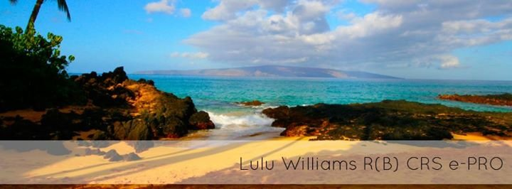 LuluOnMaui Broker Associate cover