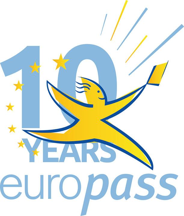 Europass Ísland cover