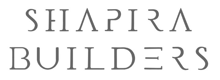 Shapira Builders cover