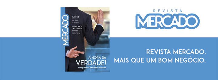 Revista Mercado cover