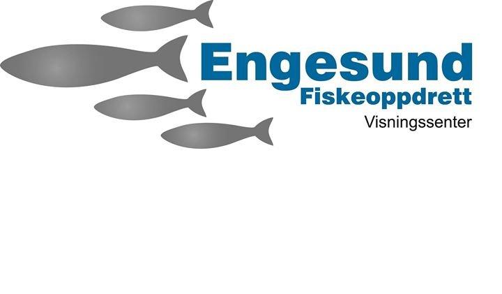 Visningssenter Engesund Fiskeoppdrett cover