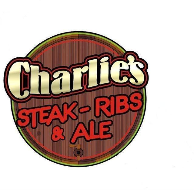 Charlie's Steak, Ribs & Ale cover