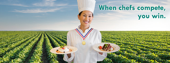 Culinary Competitions International cover