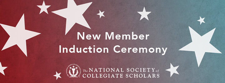National Society of Collegiate Scholars at Arizona State University cover