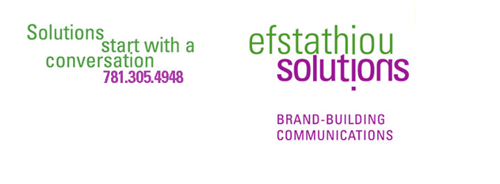 Efstathiou Solutions cover