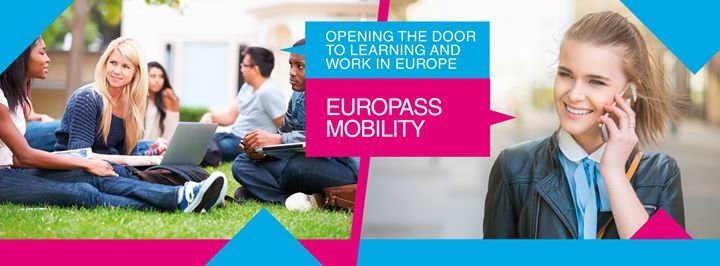 Europass Ireland cover
