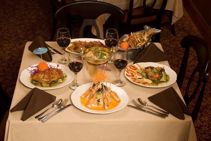 Thai House Restaurant Smithtown cover