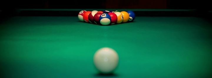 Main Street Bar & Billiards cover