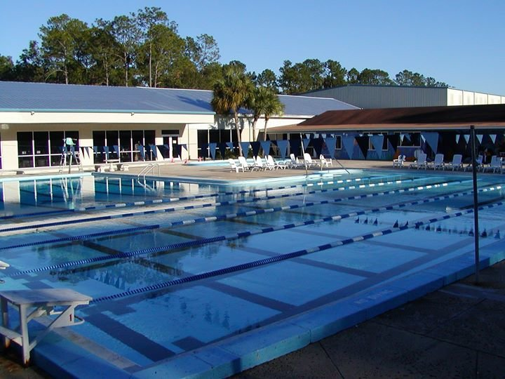 North Central Florida YMCA cover