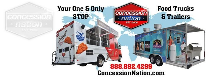 Concession Nation cover