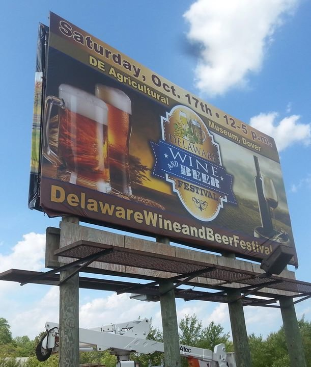 Delaware Wine and Beer Festival cover