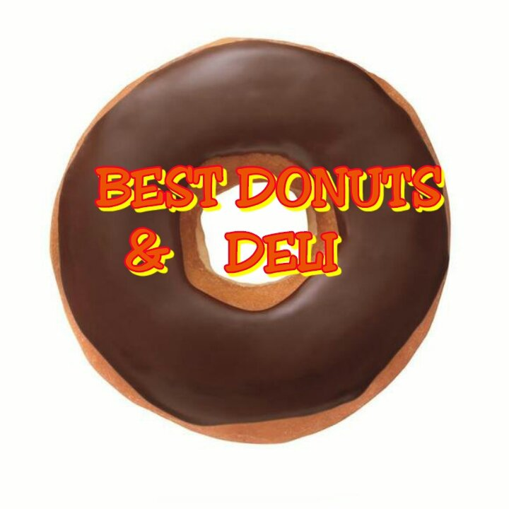 Best Donuts & Deli cover