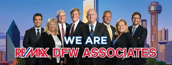 RE/MAX DFW Associates cover