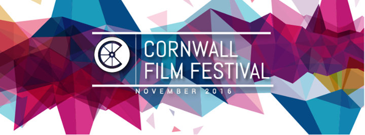 Cornwall Film Festival cover