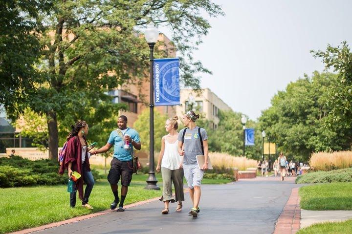 North Park University cover