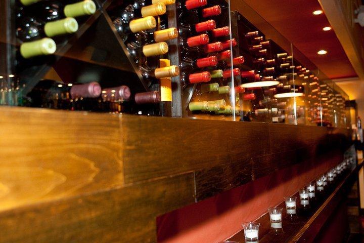 ZUZU Restaurant cover
