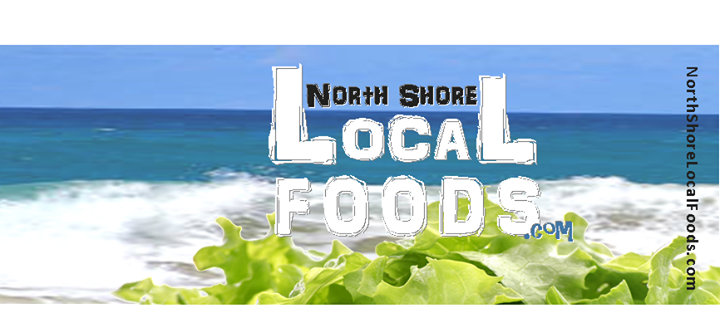 North Shore Local Foods cover