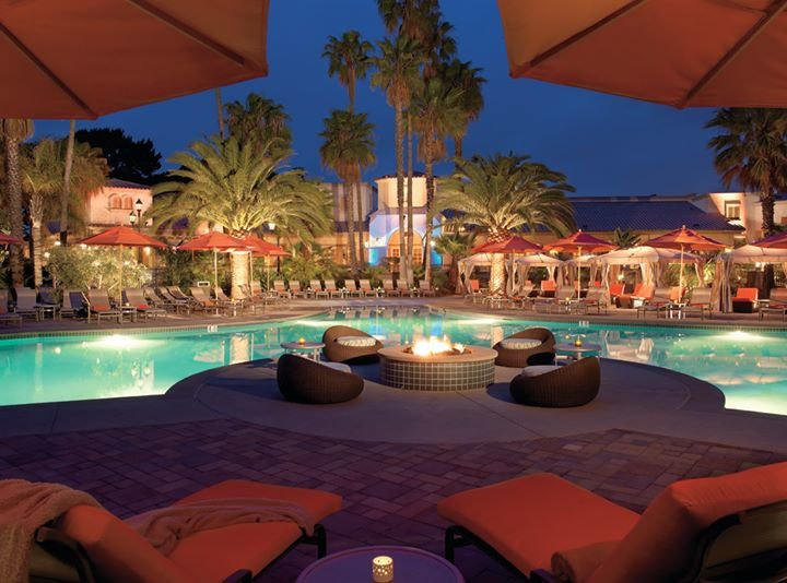 Hilton San Diego Resort & Spa cover