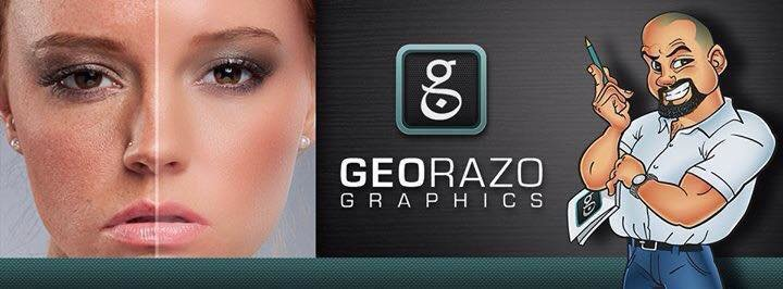 Georazo Graphics cover