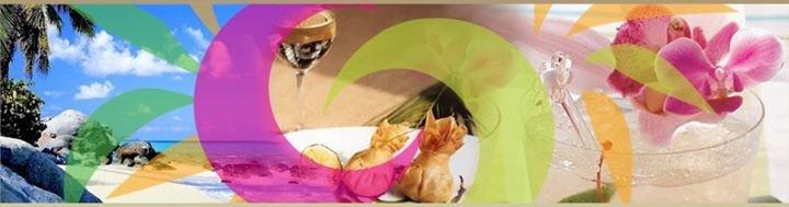Caribbean Scene Restaurants cover