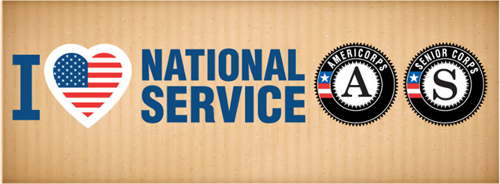 Corporation for National and Community Service cover
