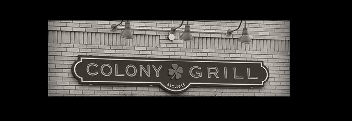 Colony Grill - Fairfield cover