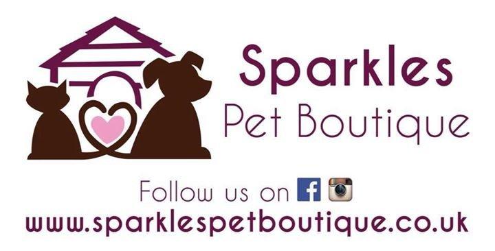 Sparkles Pet Boutique cover