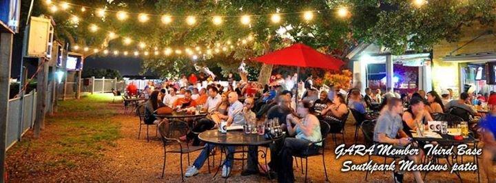 Greater Austin Restaurant Association cover