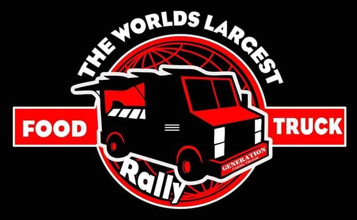 The Worlds Largest Food Truck Rally cover