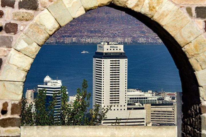 Hilton Izmir cover