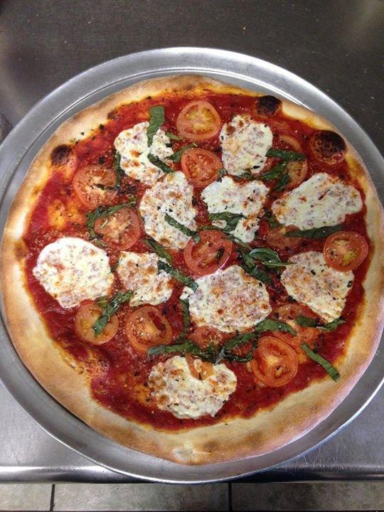 Big Apple Pizza & Pasta of Vero cover
