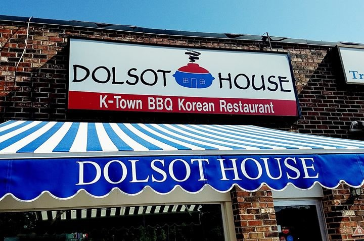 Dolsot House cover