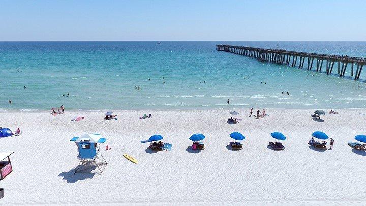 Visit Panama City Beach cover