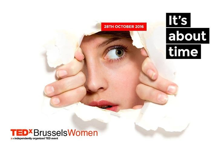 TEDxBrussels cover