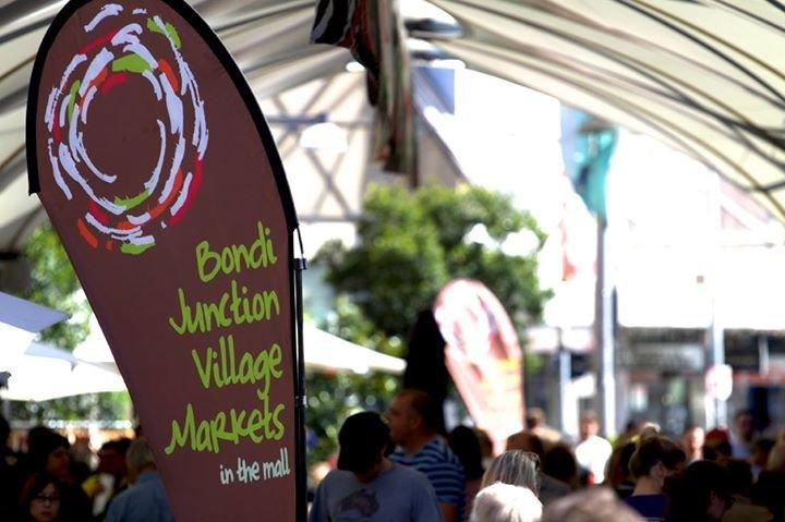 Bondi Junction Village Markets cover