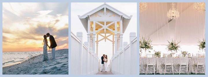 Carillon Weddings at Carillon Beach cover
