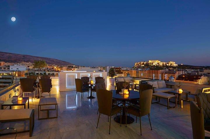 Titania Hotel cover
