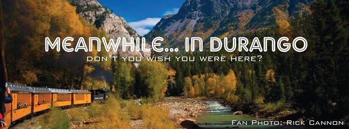 Visit Durango cover