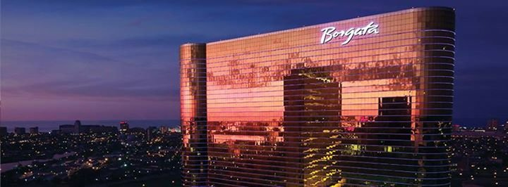 Borgata Hotel Casino & Spa cover