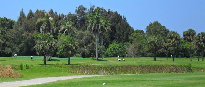 Delray Beach Golf Club cover