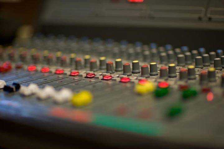 Латвийское радио 4 cover