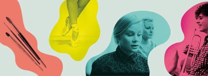 Oslo kulturskole cover