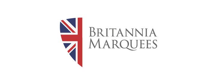 Britannia Marquee Hire cover