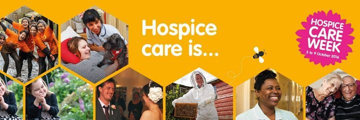Woking & Sam Beare Hospices cover