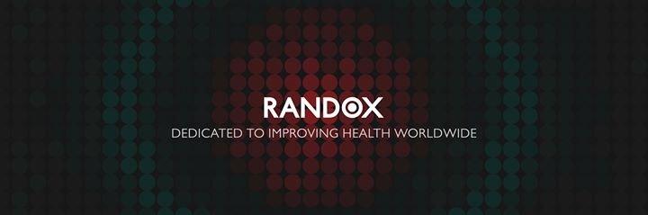 Randox cover