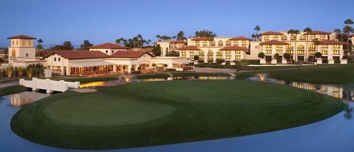 Arizona Grand Resort & Spa cover