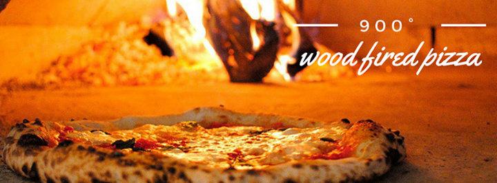 Novo Pizzeria & Wine Bar cover
